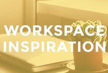 - WORKSPACE / OFFICE INSPIRATION -