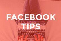 - FACEBOOK TIPS -
