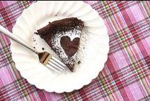 {eat: delightful desserts} / sweet endings / by katy pie