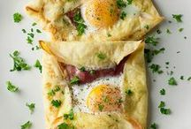 {eat: good morning sunshine} / culinary delights for breakfast and brunch / by katy pie