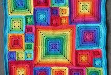 Crochet inspiration / by Molly Green