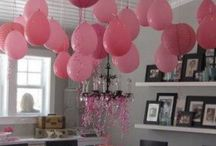 Party ideas / by Katherine Allen