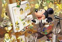 Disney Randoms <3 / by Bianca Shenay
