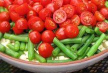 I LOVE FOOD / by Julie Denski Cardy