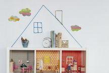 KID: dollhouse