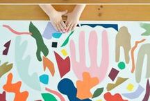 Crafts for Kids / This board features kid friendly crafts for young and young at heart.