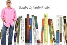 Books / by Tracy Joy Creative