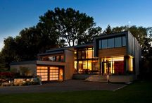 Welcome Home / Let me live here! / by •Shannon Reynolds•