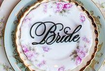 Wedding Inspiration / by Rachael Blaine