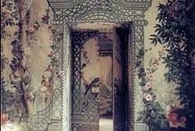 Doors  / by Inglesa Maserati