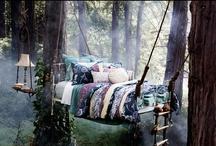 Places to sleep / by Inglesa Maserati