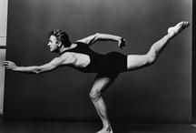 Ballet / by Inglesa Maserati