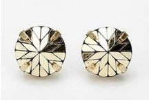 Jewelry Jewelry Jewelry / by Emily Taft
