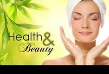 Health & Beauty / Resources for health, wellness & beauty related creating the Total Beauty inside and out.  Learn how to take care of your total self here by feeling good inside and out.   / by Diamond Soriee