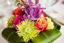 Tropical Events & Luau / This array of beautiful ideas for your tropical event or Luau will lavish your venue.  From spectacular centerpieces to a fine cuisines of  tropical dishes, the ideas are limitless.  / by Diamond Soriee