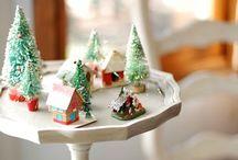 -christmastime is here- / by Melinda Jaz-Lynde