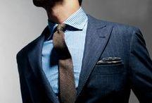 Men Wardrobe Ideas