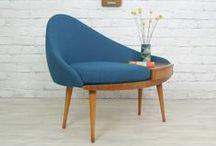 furniture / by Karen Franklin