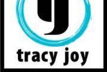 www.facebook.com/TracyJoyCreative / by Tracy Joy Creative
