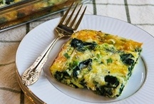 Breakfasty, Brunchy & Bready ideas! / by Sandra Mercer