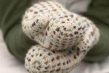 Crochet / by Leah Cheney