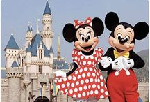 Saving For Disney / by Mandy McCurdy