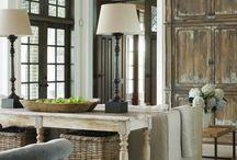 Living Room- inspiration