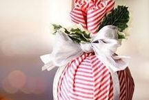 Holiday Decor Ideas  / Bring your holiday vision to life with Interkom's festive decor inspiration!