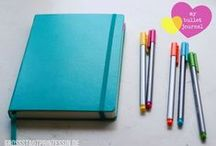 Creative Writing and Journaling / by Leah Cheney
