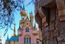 Disneyland / by Kathryn Reinardy