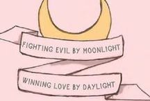 Fighting Evil By Moonlight ☽