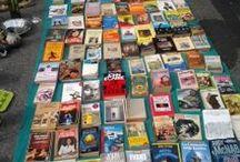 Balôn liber / non ricordavo così tanti libri al Balôn!