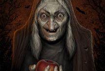 Total Training Halloween / Halloween-Inspired Graphics, Artwork, Fonts & More!