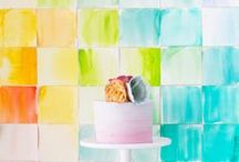 Party DIYs & Gift Wrapping / This board is for creative party and gift wrapping ideas, decor, DIYs, and projects