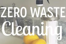 Eco Friendly Cleaning Tips / Eco-friendly household cleaning tips to promote green living | www.babaandboo.com