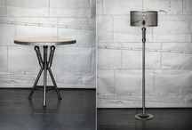Furniture and Fixtures / #furniture, #fixtures, #lighting, #modern