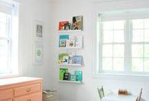 Kid Rooms / Ideas for my boys' room
