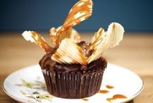 cupcakes / by Jenny Kleven