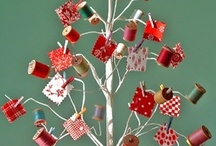 Christmas ideas - Weihnachtsideen / ...gifts, craft ideas, adventcalendars...