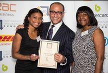Successful UK Black British Business & Women of Colour