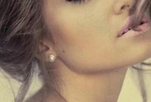 Hair, Nails and Make-up / by Sylvia Dief-Atallah