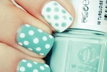 Nails  / by Sara Aldeeb