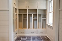 Dream House: Mud Room/Entry