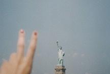 Schön in New York
