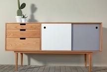 Schöne Möbel