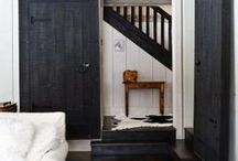 Project: West Village Loft, NY (ideas) / by Larebour Inc. - Cecilia Reboursin