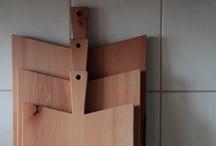 Schön gemacht -  mit Holz