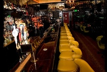 Bars & Pubs / by Tina Henry
