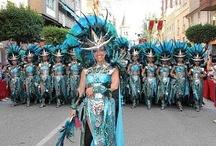 Villena / Mi pueblo: Villena tine muchos tesoros... -Turismo -Gastronomía, bodegas y vino. -Fiestas de Moros y Cristianos. -Cultura, patrimonio, arte y ocio.