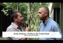 Social Media (Video Entrevistas Profesores Cmua)